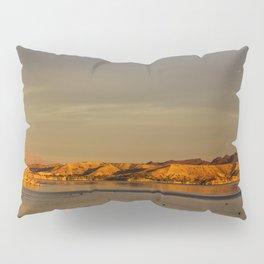 Morning Gold Pillow Sham