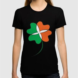 Irish Clover T-shirt