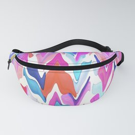 Lacquered Love Fanny Pack