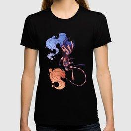 Real Monsters- Bipolar V2 T-shirt