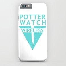 Potterwatch Wireless Slim Case iPhone 6