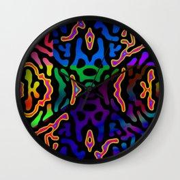 Colorandblack series 528 Wall Clock