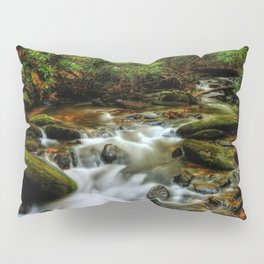 Down By The Creek Pillow Sham