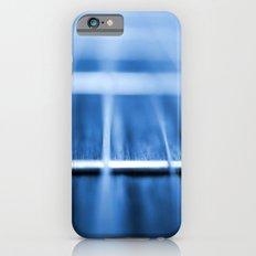Guitar Blues Slim Case iPhone 6