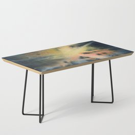 Dendrites Coffee Table