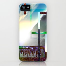 What I See iPhone Case