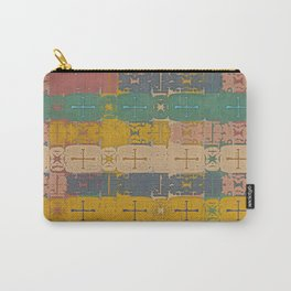 Graffiti Pastiche (2) Carry-All Pouch