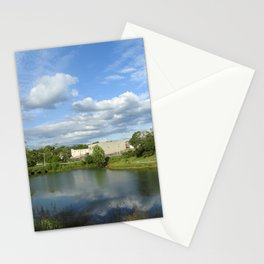 Maryville Greenbelt Stationery Cards