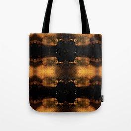 Terrestrial Visitation Tote Bag