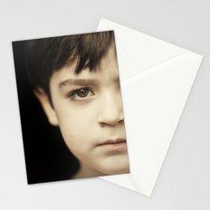 javi 1 Stationery Cards