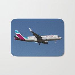 Eurowings Airbus A320 Bath Mat