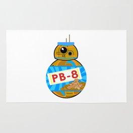 PB-8 Rug
