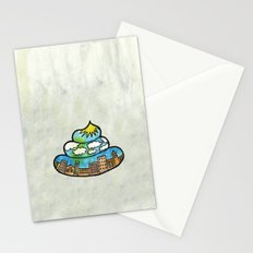 Shit Happens Stationery Cards