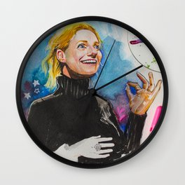 Big Magic Wall Clock