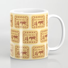 Malted Milk Medley Coffee Mug