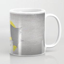 Batwesome Coffee Mug