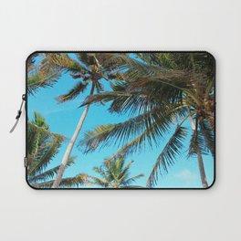 Belize Palms Laptop Sleeve