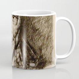 QUINCY Coffee Mug