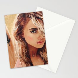 Mathilda Bernmark Stationery Cards