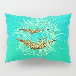HOPPY PILSNER Pillow Sham