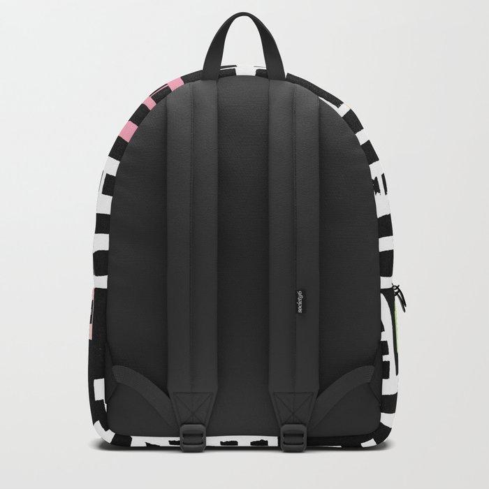 Urban  Cat Affair Backpack