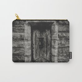 Time Tombs Carry-All Pouch