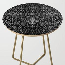 Primerose BW Side Table
