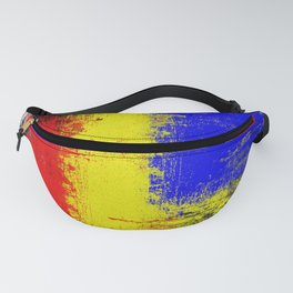 Between The Two Fanny Pack