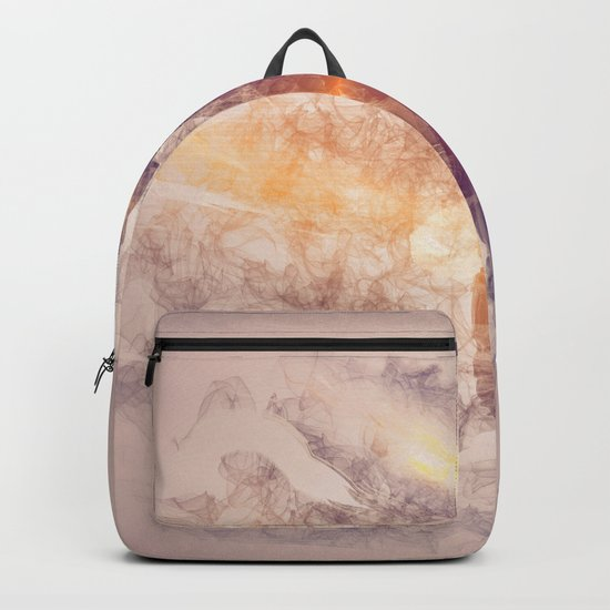 Extinction-2 Backpack