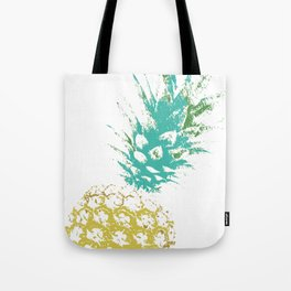 Pinnaple delight Tote Bag