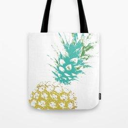 Pinnaple delight Tote Bag