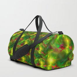 Sunny hill-and-dale Duffle Bag