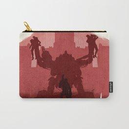 Wolfenstein Carry-All Pouch
