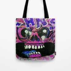 MONSTRE Tote Bag