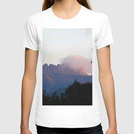 Cradle Mountain Sunrise T-shirt