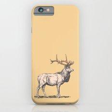 Stay Golden iPhone 6s Slim Case