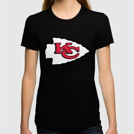 Kc Football T-shirt