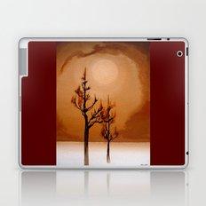 Burnout Laptop & iPad Skin