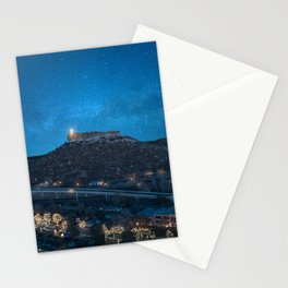 Castle Rock Colorado Stationery Cards