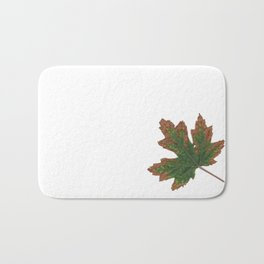 October Specimen Bath Mat