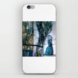 desired constellation iPhone Skin