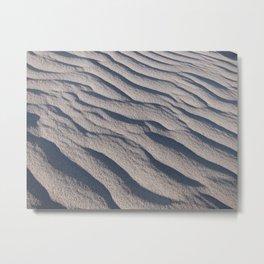 Sand of Time Metal Print
