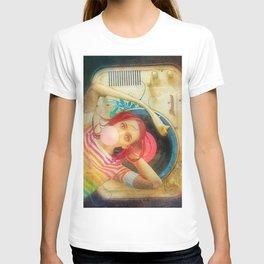 Bubblegum Pop T-shirt