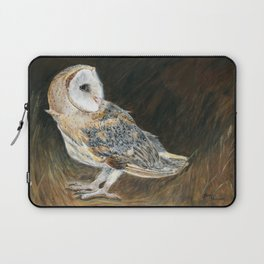 The Night Hunter by Teresa Thompson Laptop Sleeve