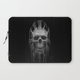 skull9:30 Laptop Sleeve