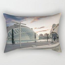 Directions 2 Rectangular Pillow