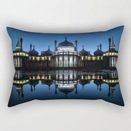 1001 Nights Rectangular Pillow
