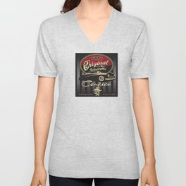 Cruisin 49 Unisex V-Neck