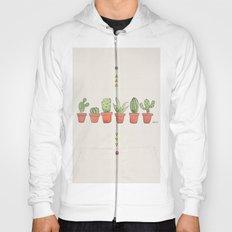 Cactus Lovin Hoody