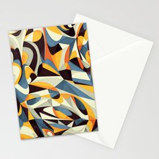 Something From Nothing Stationery Cards